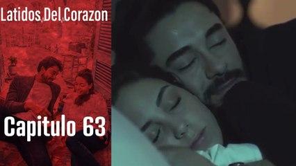 Latido Del Corazon - Capitulo 63