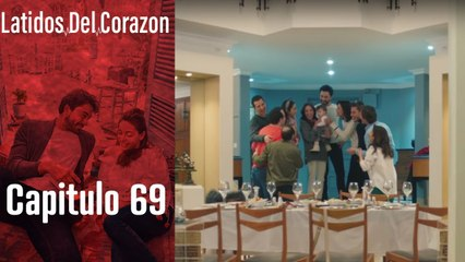 Latido Del Corazon - Capitulo 69 (FİNAL)