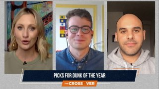 The Crossover: Picks for Dunk of the Year