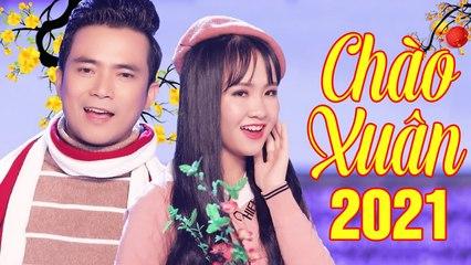 Lê Sang Kim Chi Hát Bolero Chào Xuân 2021 - Song Ca Bolero Hay Nhất 2021
