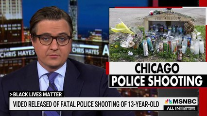 'People Feel Betrayed' Chicagoans React To Fatal Police Shooting Of 7th Grader