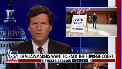 Tucker The barrage of ongoing change continues