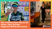 This Triathlete Mom Was At Her Fittest. Then, She Was Diagnosed With Breast Cancer