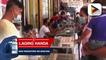 Sidewalk vendors, isinailalim sa surveillance swabbing ng Davao City LGU