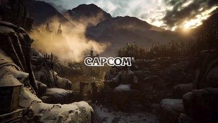 Resident Evil Village - Trailer Gameplay - SUB ITA