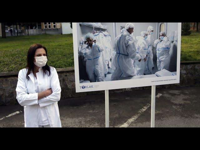 Europe surpasses 1 million COVID 19 deaths   Moon TV News