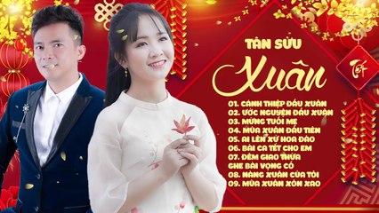 Lê Sang Kim Chi Trổ Tài Hát Nhạc Xuân Hay Nhất 2021 - Đón Tết Tân Sửu