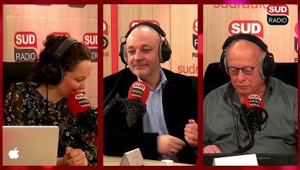 """Frédéric Hermel - """"Quand on déboulonne notre histoire nationale, on déboulonne nos histoires familiales !"""""""