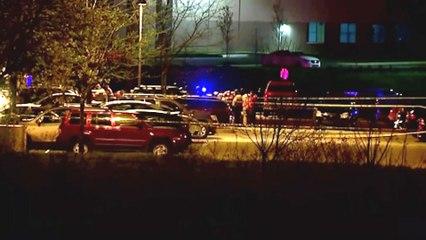 Au moins huit morts dans une fusillade à Indianapolis aux Etats-Unis