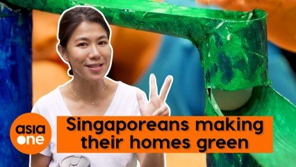 GreenHome EP 1: Recycling