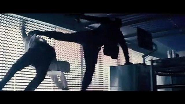 JAMES BOND 007_ NO TIME TO DIE Official Trailer (2021) Daniel Craig, Rami Malek Movie HD