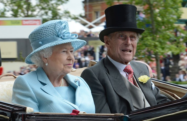 The guest list has been confirmed for Prince Philip's funeral