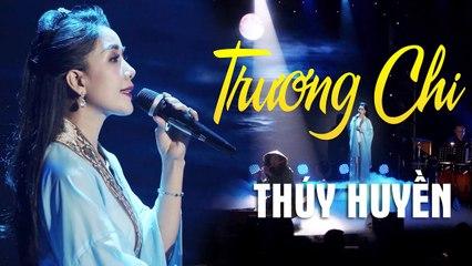 Trương Chi - Thúy Huyền với Ca Khúc Trầm Buồn, Thoát Tục  Tiếng hát chạm đến trái tim người nghe