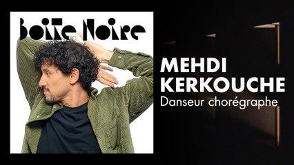 Mehdi Kerkouche | Boite Noire