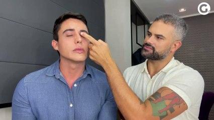 3 dicas para acabar com o inchaço matinal no rosto