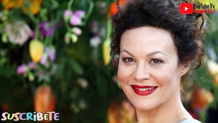 Helen McCrory, English Stage and Screen Star, Dies at 52.
