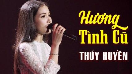 Hương Tình Cũ - Thúy Huyền  MV Nhạc Bolero giọng ca dĩ vãng da diết trong Liveshow Huyền Ca