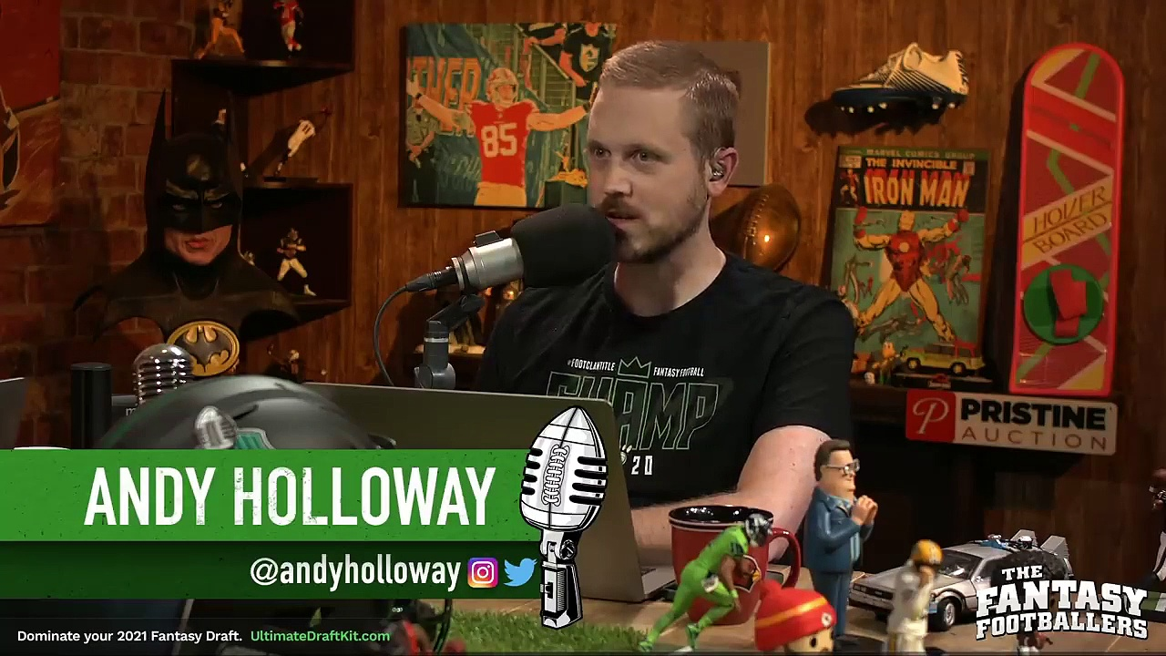 Fantasy Football 2021 – Nfl Coaching Changes & Fantasy Impact, Why Not Andy? – Ep. #1033