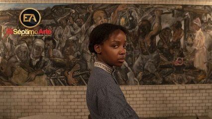 The Underground Railroad (Amazon) - Tráiler español (HD)