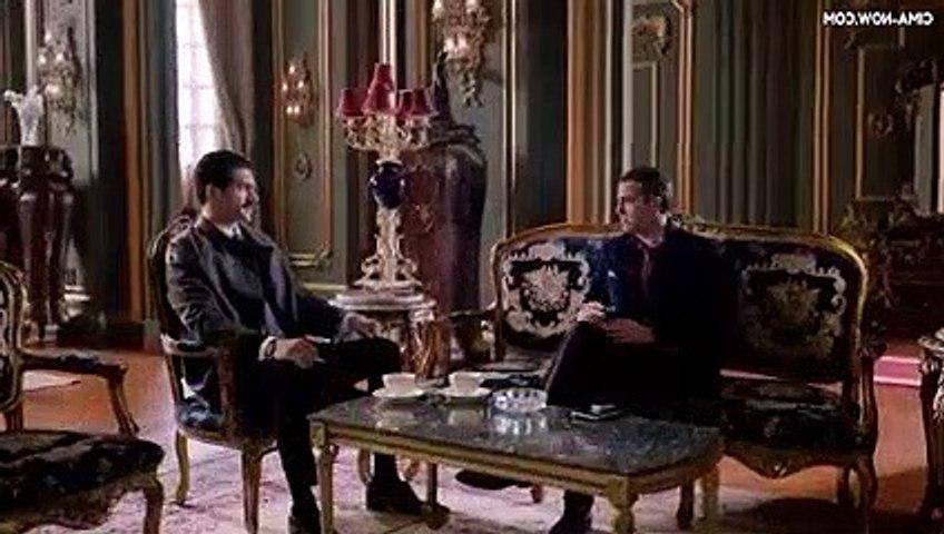 مسلسل قصر النيل الحلقة 5 الخامسة رمضان 2021