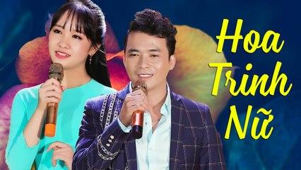 Hoa Trinh Nữ - Lê Sang v? Kim Chi  MV FULL HD