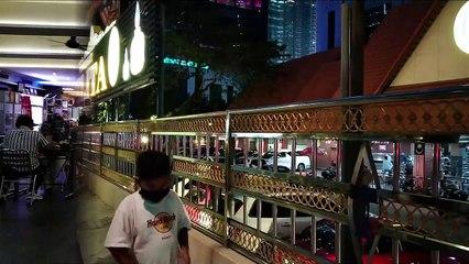 Yasser & Ziyaad Do Travel: Restoran Pelita Jln Ampang
