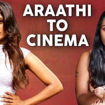 என்ன ஸ்கெட்ச் போட்டு தூக்கிட்டாங்க_ - Araathi Poornima Interview