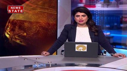 Chhattisgarh : छत्तीसगढ़ में बढ़ रहा है कोरोना का कहर, देखें वीडियो