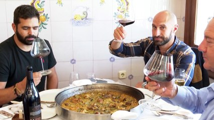 Valencia reivindica la paella como bien de interés cultural