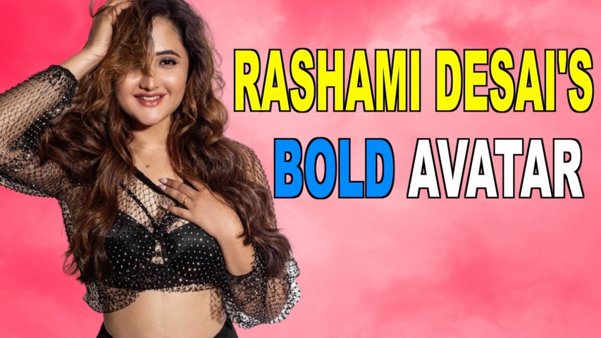 Rashami Desai shares pics from latest photoshoot
