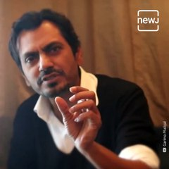 From Small Town To B-Town- Nawazuddin Siddiqui's Journey To Success