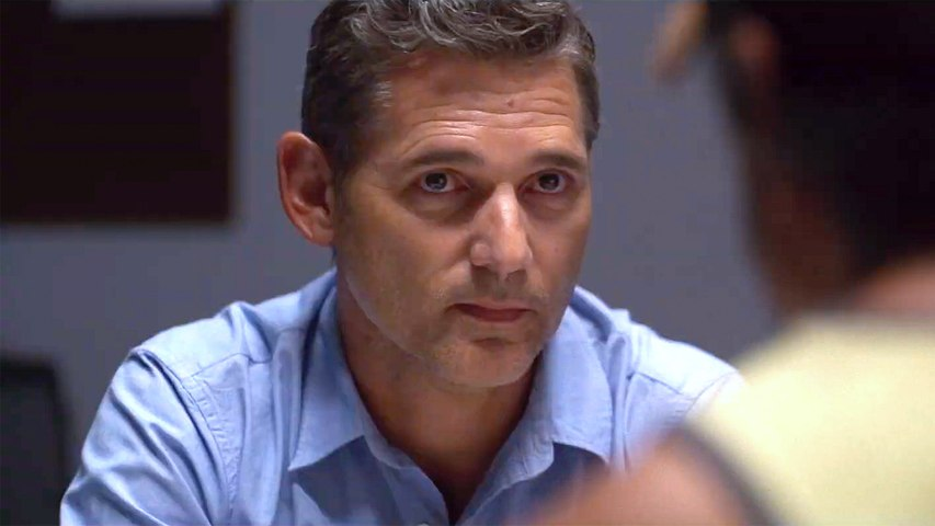 The Dry with Eric Bana - Official Trailer