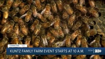 Kuntz Family Farm event