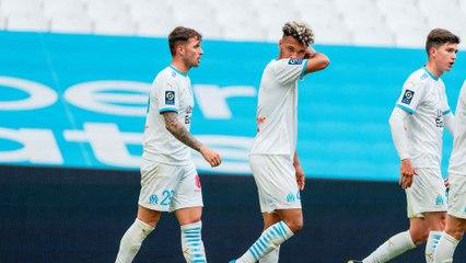 OM - Lorient (3-2) : le résumé