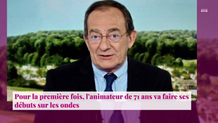 Jean-Pierre Pernaut : son nouveau projet à la radio dévoilé