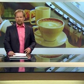 Trendy kaffe | Ny kaffekultur vinder frem | Vejle | 15-08-2013 | TV SYD @ TV2 Danmark