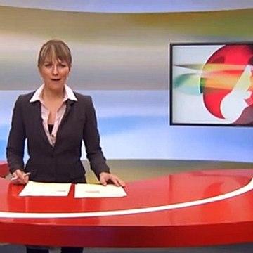 Bryllups-ræs på gågaden | Bruden på nakken | Vejle | 26-02-2011 | TV SYD @ TV2 Danmark