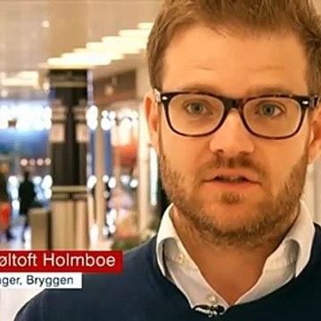 Ny kamp om butikskunderne | Åbent året rundt | Bryggen | Vejle | 09-03-2014 | TV SYD @ TV2 Danmark