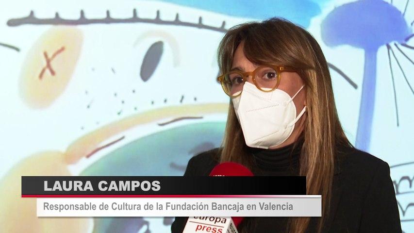 Exposición en Bancaja Valencia recorre la obra de Goya desde la mirada de Picasso
