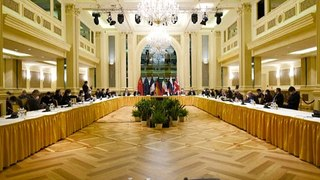 Iran cautiously optimistic about progress of nuclear deal talks in Vienna