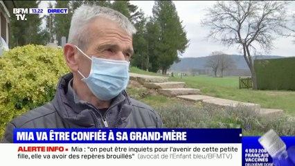 """Mia retrouvée: le maire de la commune """"Les Poulières """"heureux d'avoir appris la nouvelle"""""""