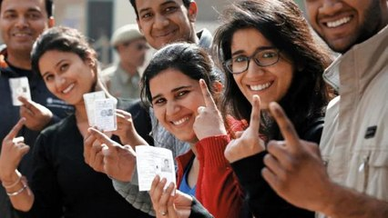 How many first-time voters in Bengal? Here's detail