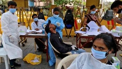 Covid crisis worsens in Delhi, Health system if failing
