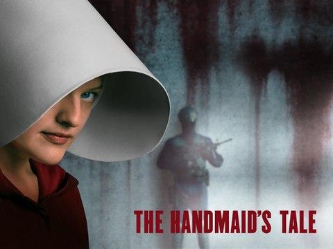 The Handmaid's Tale Season 4 Primetime Emmy Award