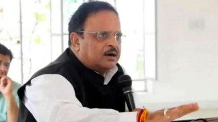 Rajasthan health minister Raghu Sharma on COVID crisis