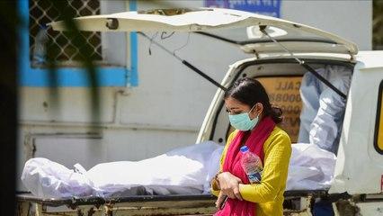 Coronavirus Crisis: Covid-19 emergency in Delhi