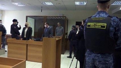 Navalny resta in carcere. Il Cremlino non intende rilasciare l'oppositore di Putin