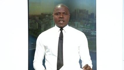 Le Flash de 18 Heures de RTI 1 du 18 avril 2021 par Kolo Coulibaly