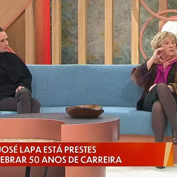 São José Lapa fala sobre a morte da irmã