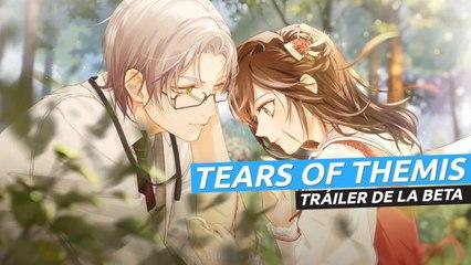 Tears of Themis - Tráiler de la beta